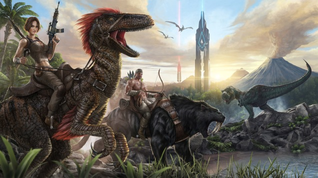 ARK_survival_evolved-game-art-wallpaper-hd-dinosaur-1920x1080